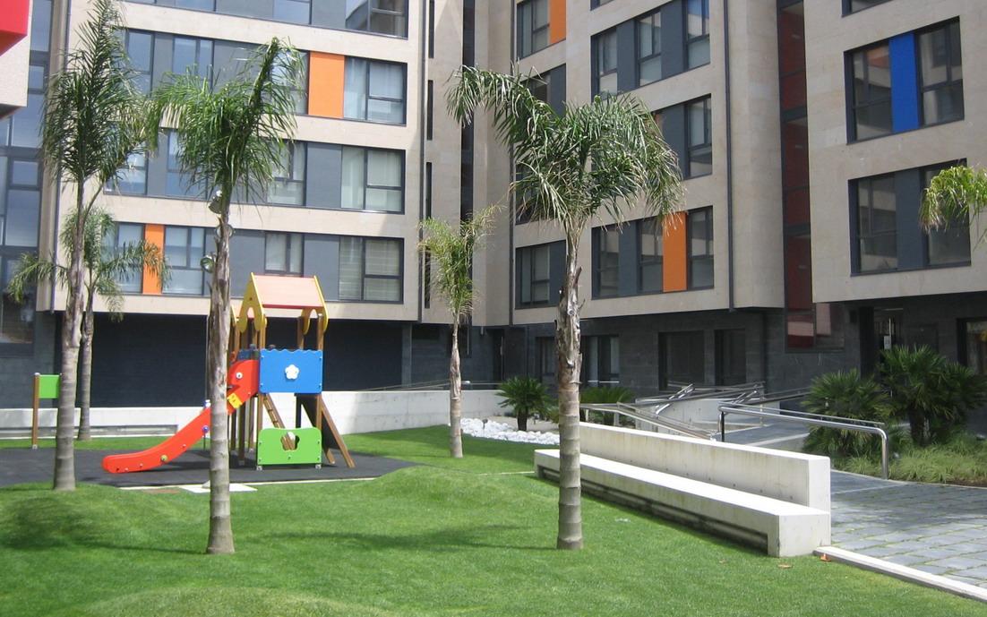 Urbanizaci n de la plaza 8 de marzo en riveira 2c - Arquitectos en santiago de compostela ...
