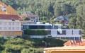 Escuela Infantil Municipal de Riveira, reforma y ampliación