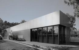 Edificios de Oficinas y Laboratorios para Genentech en O Porriño