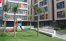 Edificio para 250 viviendas en Riveira