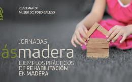 CHARLA DE 2C EN LAS JORNADAS DEL CLÚSTER DE LA MADERA